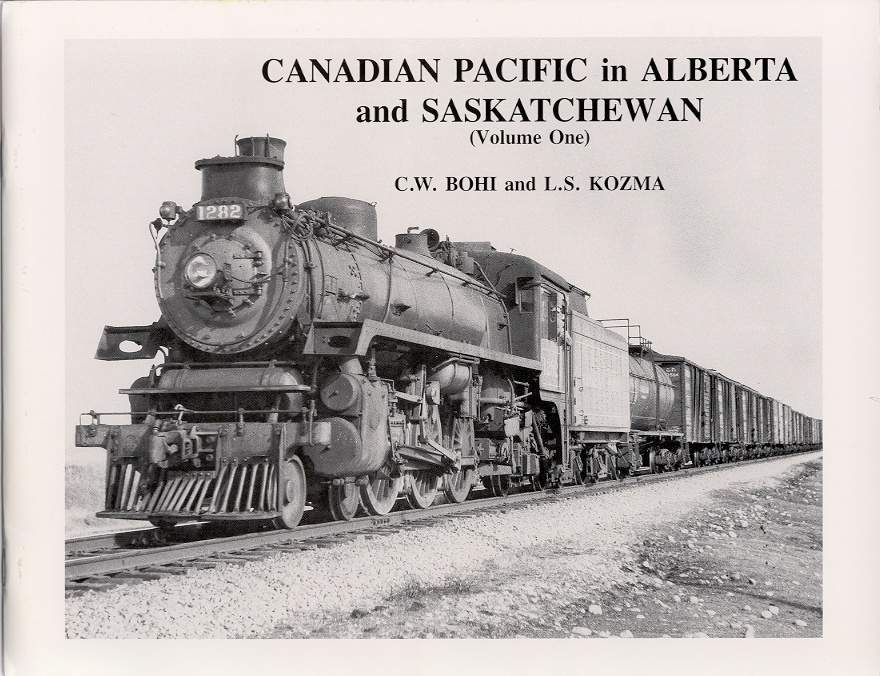 History of rail transport in Canada