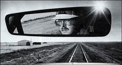 Cordova Bay Station Canadian Pacific Railway Employee