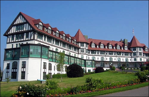 St Stephen Canada Hotels