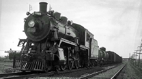 Okthepk Public Canadian Railway News